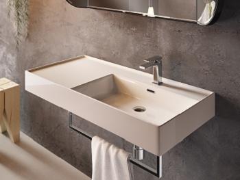 Lavabi bagno hidra ceramica for Lavandini sospesi