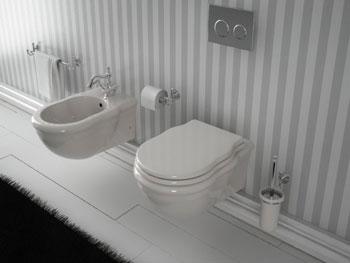 Accessori bagno - Hidra