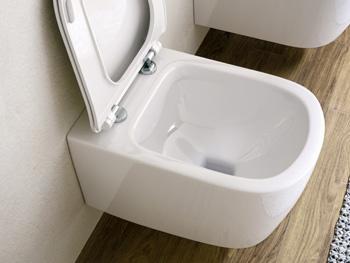 Sanitari bagno vasi e bidet hidra ceramica - Bagno senza bidet ...