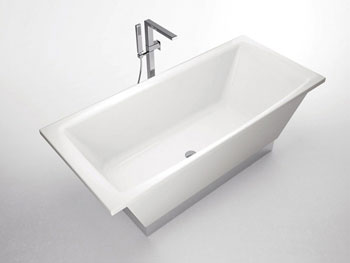 Vasche da bagno moderne - Produzione vasche da bagno ...