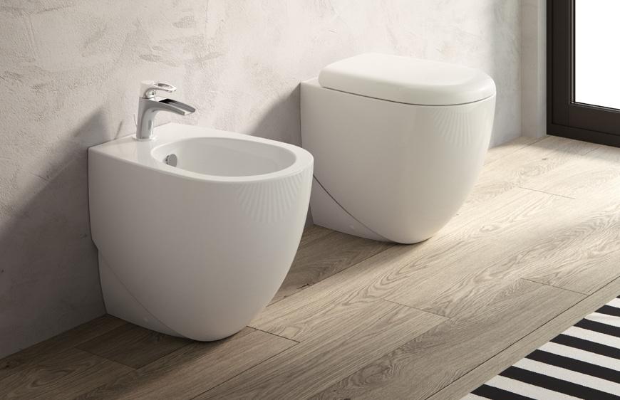 Ceramiche sanitari abc - Arredo bagno civita castellana ...