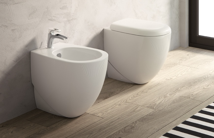 Ceramiche sanitari Abc