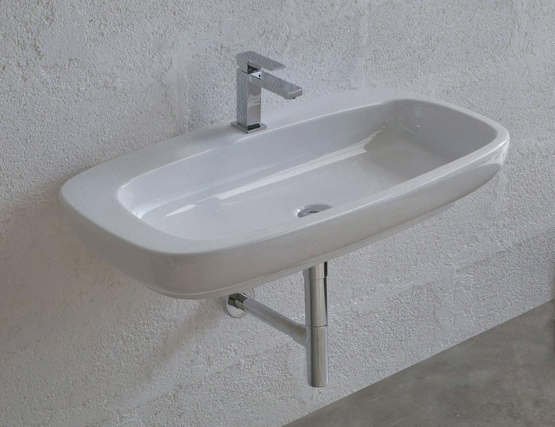 Lavabo Colibri 2 Sospeso ~ Ispirazione design casa