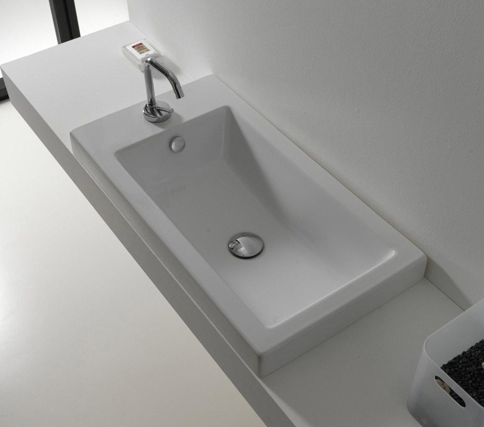 3ds lavabo 73 br02 - Lavabo bagno da incasso ...