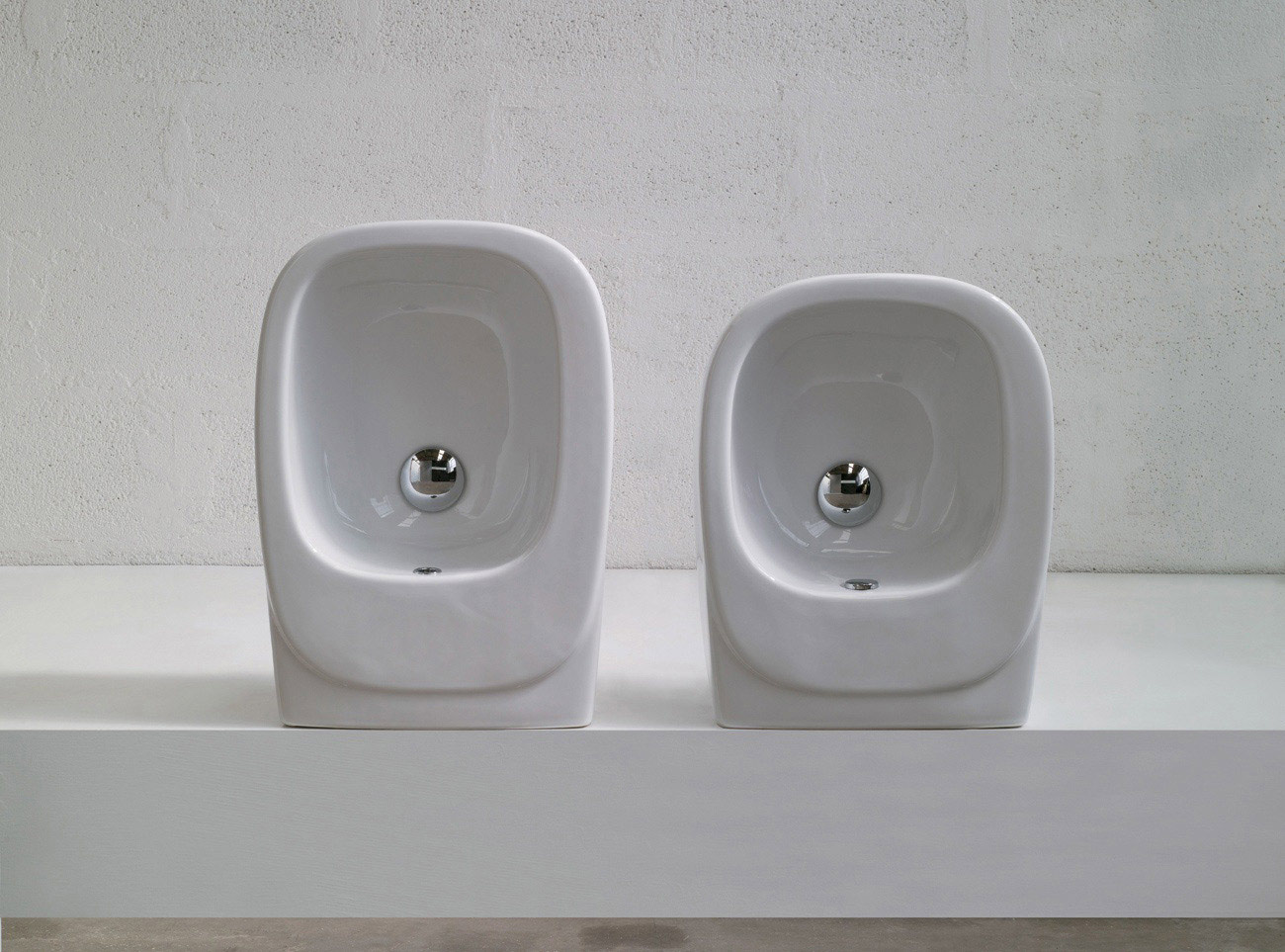 Mini sanitari boiserie in ceramica per bagno - Boiserie in ceramica per bagno ...