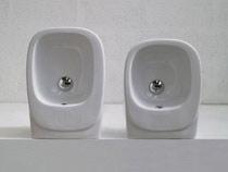 Mini Dial Wall Hung Sanitaryware